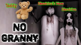 Granny Is Not Home | Practice Mode