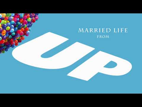 Up Soundtrack - Married Life