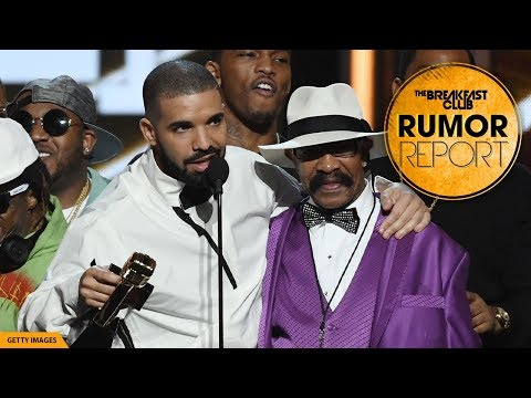 D-Strong - Drakes's Dad Claims That Drake Lied To Sell Records!