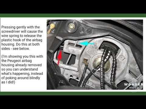 Peugeot repair Archives - Auto Repair VideosAuto Repair Videos