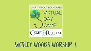 Wesley Woods Worship 1