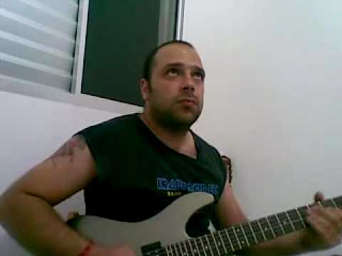 According to you Solo Cover (Orianthi)