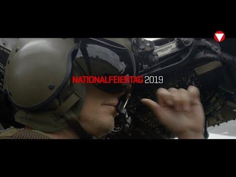 NATIONALFEIERTAG 2019 // 26. OKTOBER