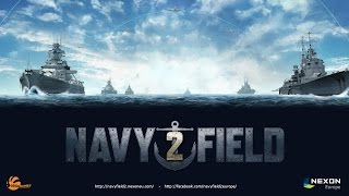 First Impressions:NAVY FIELD 2 Conqueror Of The Ocean