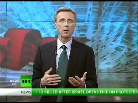 Full Show - 5/16/11. Chief of International Monetary Fund Denied Bail on Sexual Assault Charges