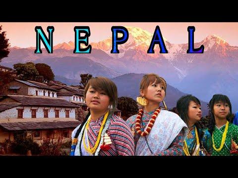 Travel Nepal Vlog / best visit  dedication in the world