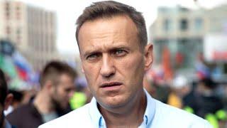 Навальный в коме и протесты в Беларуси | 20.08.20