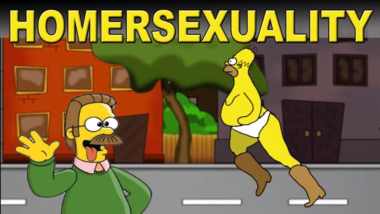 Homersexuals