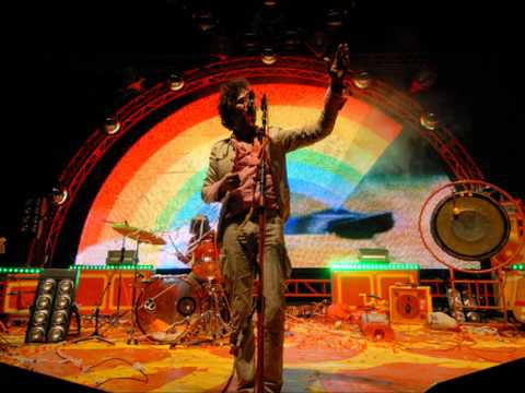 The Flaming Lips - The Gold in the Mountains of Our Madness
