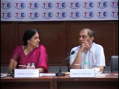 Alternative Fund Raising   Talk by Ms  Chitra Ramakrishna on17Aug Part 3