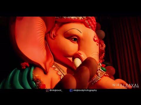 Ganpati visarjan 2018 special  Bambaya style From GODHRA