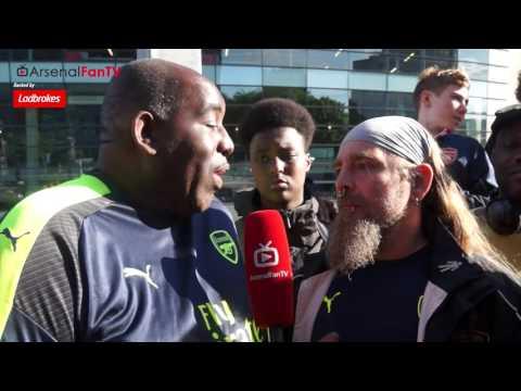 Arsenal 3 Everton 1 | Wenger Shouldn't Go, Kroenke Should Says Bully
