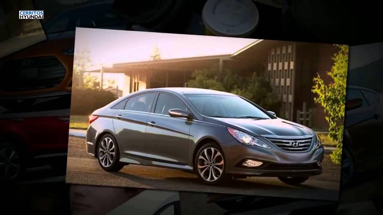 Best Car For Road Trips Los Angeles Hyundai Dealer