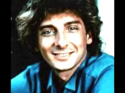 BARRY MANILOW Ready To Take A Chance Again