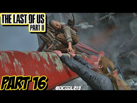 THE LAST OF US 2 Walkthrough Gameplay Part 4 – JOEL GETS AMBUSHED - (Let's Play Commentary) from YouTube · Duration:  27 minutes 1 seconds