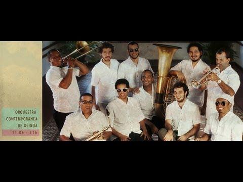 Orquestra Contemporânea de Olinda no Estúdio Showlivre 2013 - Apresentação na íntegra