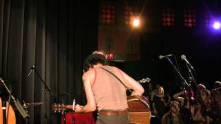 21 Langhorne Slim 2011-12-31 And If It's True-Set Em Up