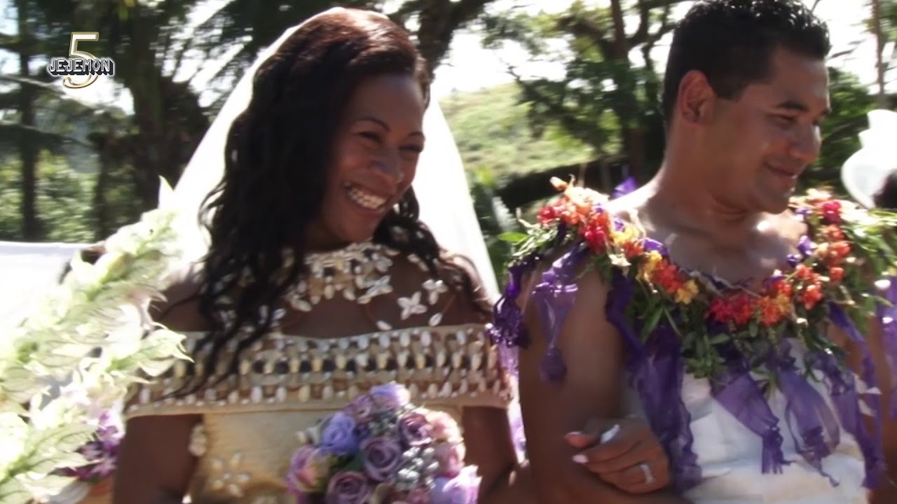 James weds Ana | Jejemon Weddings | Jejemon - YouTube