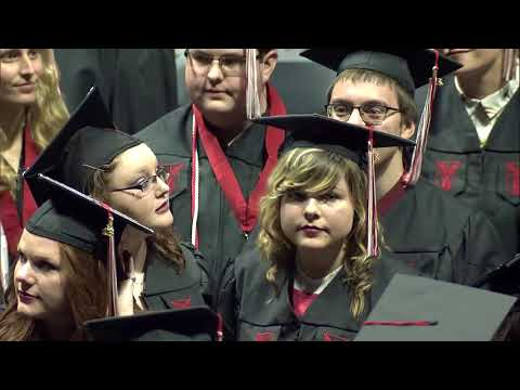 2018 Ball State University College of Sciences and Humanities Spring Commencement Ceremony