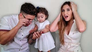 FATHER READING DAUGHTERS INSTAGRAM DMs!!! thumbnail