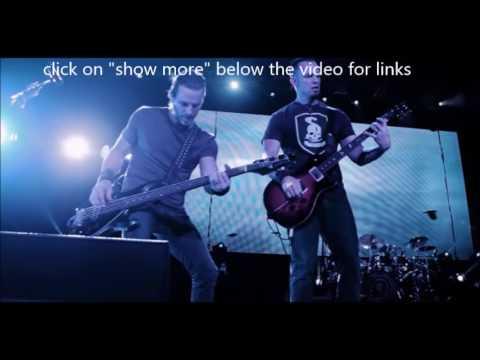 Alter Bridge new video - The Faceless dump drummer - new Periphery video - Ev0lution new album!