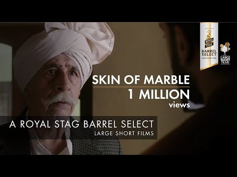Skin of Marble | Short Film Nominee