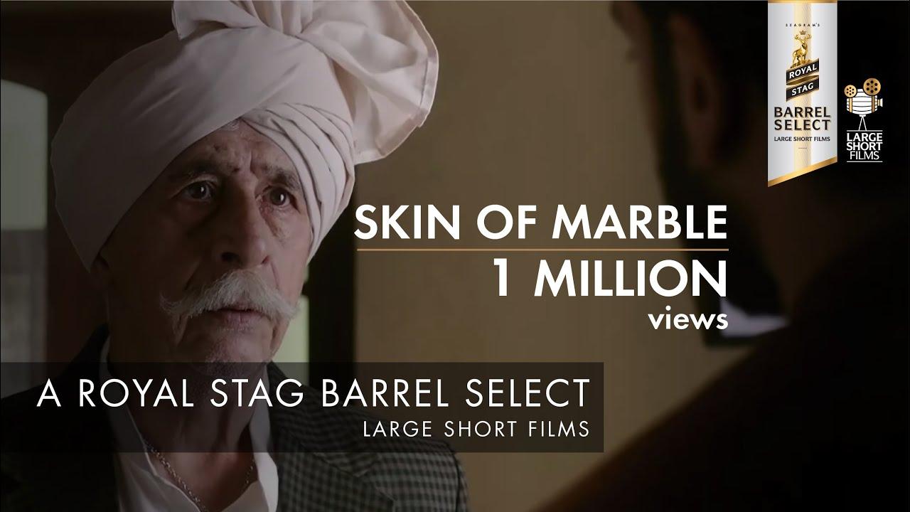 Skin of Marble