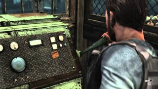 Max Payne 3 - Officer Speirs - Boat Plane? #4