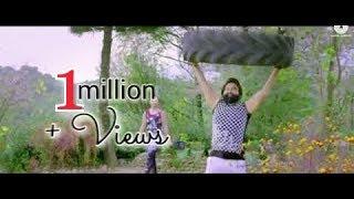 Naughty Baba (Funny Song) HoneyPreet Ft. Ram Rahim •