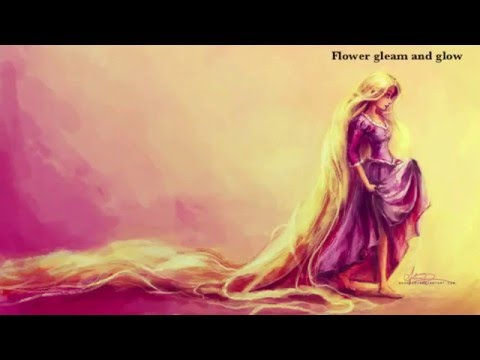 """""""Healing Incantation"""" (Tangled) Vocal Cover by Belle"""
