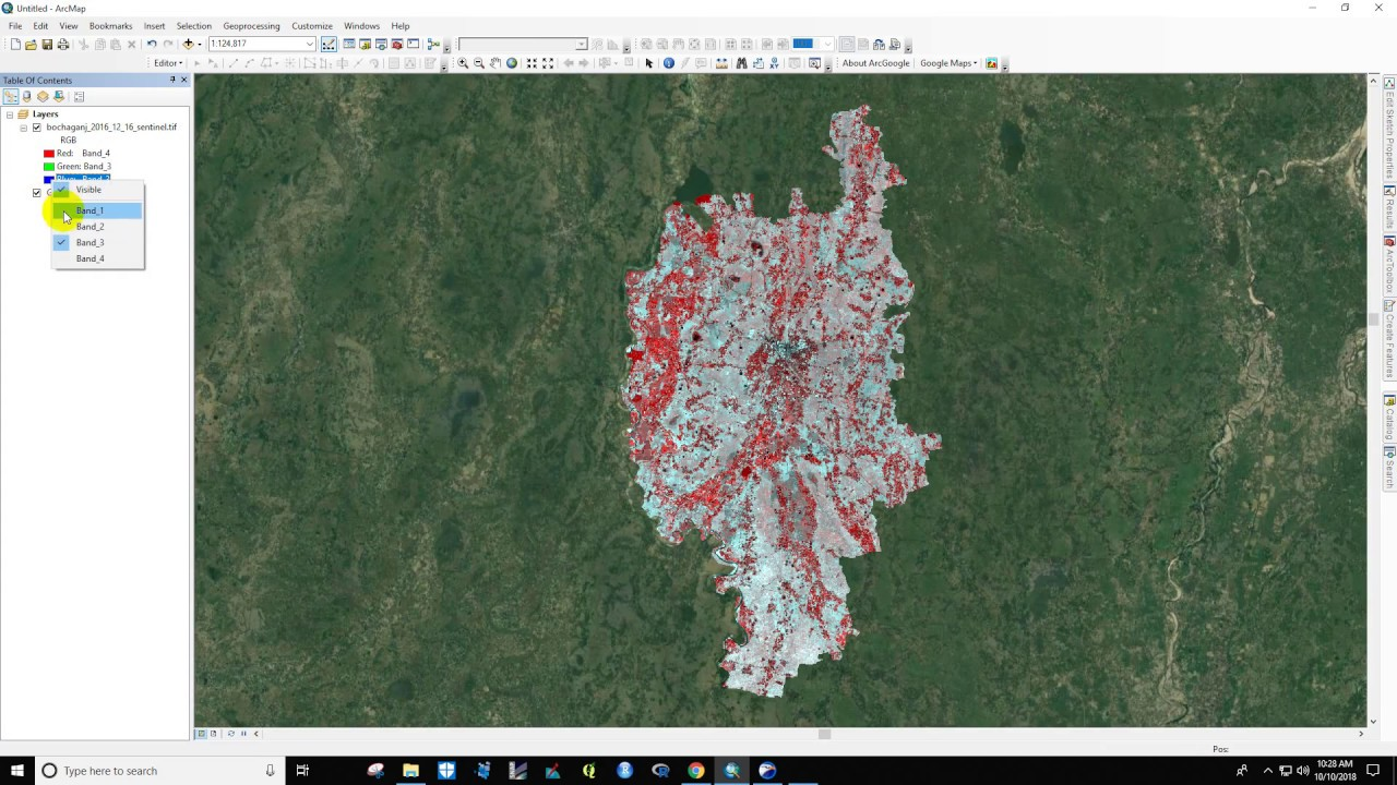 How to add ArcGoogle in ArcMap 10 3