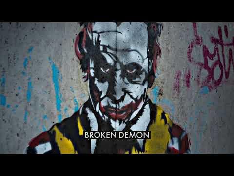 the-joker-bgm-remix-|-indila---dernière-danse-remix-|-broken-demon-|-trap