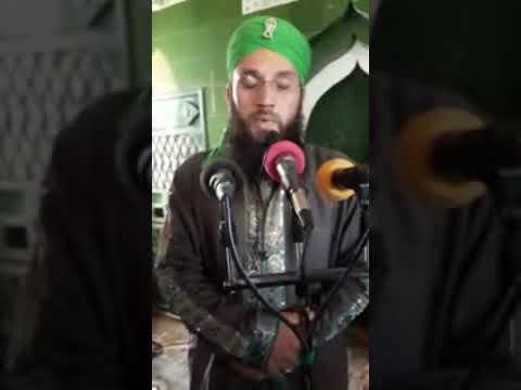 Kashmiri Salam by Maulana Sarfaraz Noorani Sahab