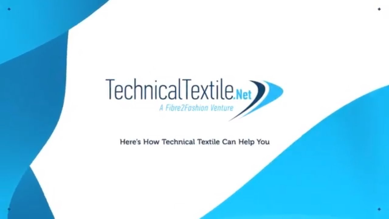 Technical Textile.net | Venture by Fibre2Fashion | Website Explainer