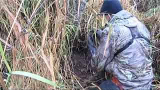 Mountain Man Journals 2013-2014 Trapping Season Vid 2