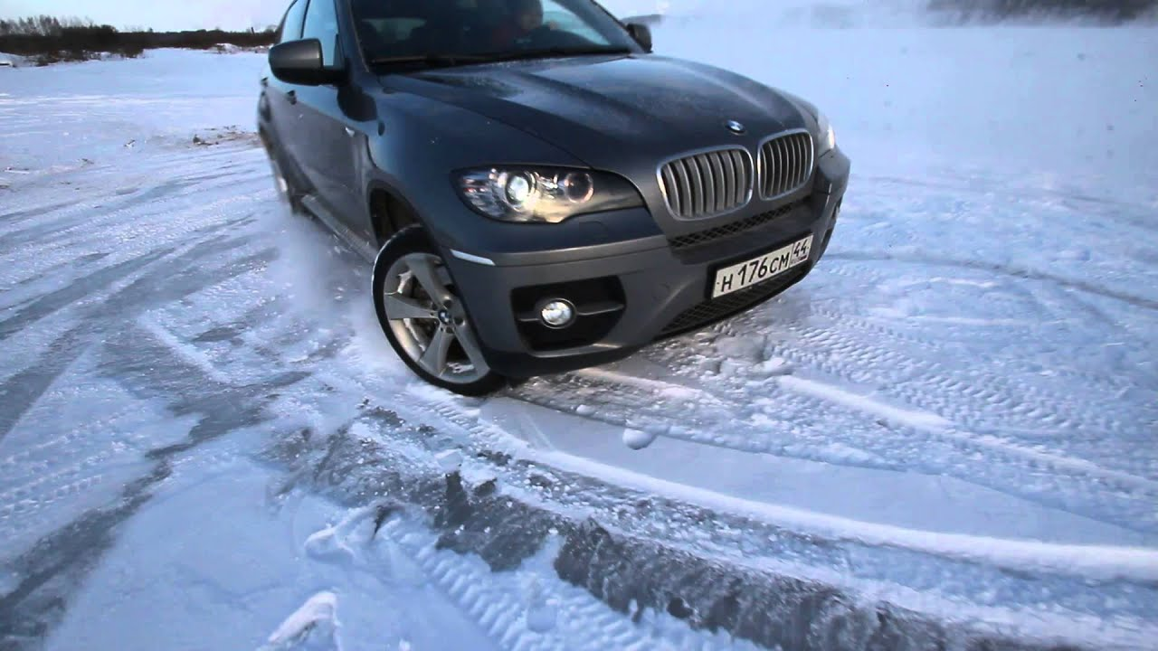 bmw x6 35d snow drift youtube. Black Bedroom Furniture Sets. Home Design Ideas