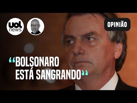 """Bolsonaro virou presidente"