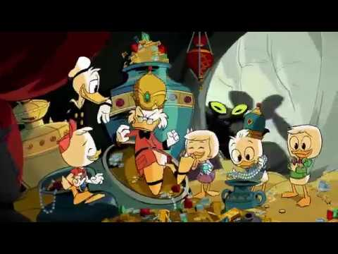 ducktales intro