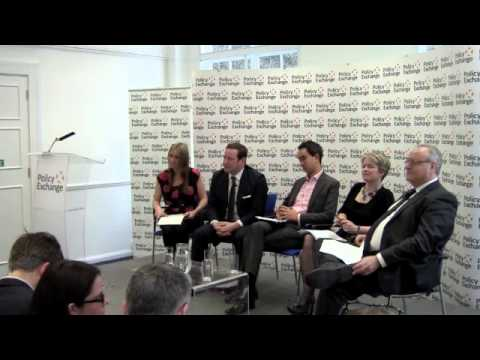 Broadband Beyond 2015: Where Next for Britain's Broadband Future? | 09.01.2013