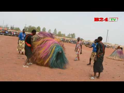 Zangbeto, magia bruxaria real, materialização, Benim, Togo, Senegal, 02