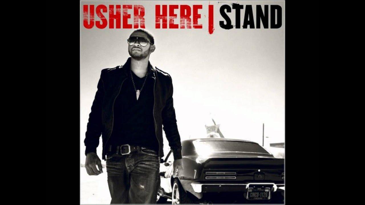 Usher Here I Stand Full Album - Free music streaming