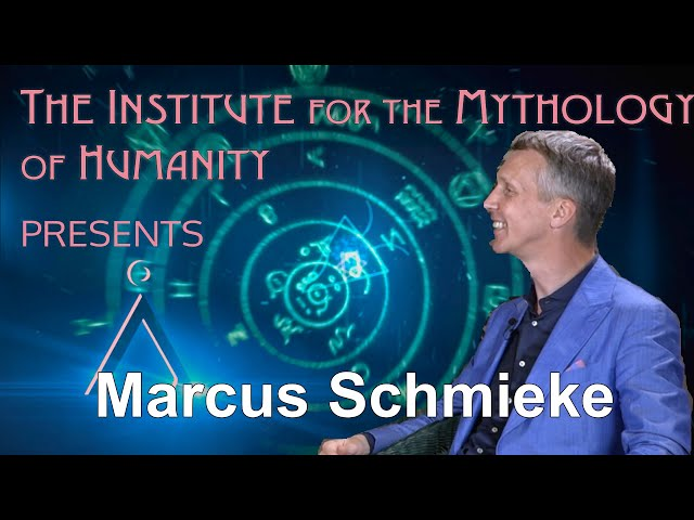 Interview: Marcus Schmieke, Inventor of TIMEWAVER systems