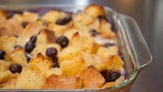 Sugarless Banana Bread - Healthy Food - Diabetic Food - How To