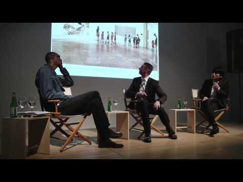 Art Talk: Building the Museum of the 21st Century