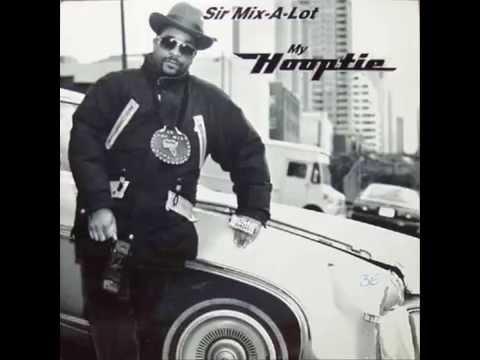 Sir Mix-A-Lot - My Hooptie  (Still Runnin Remix)
