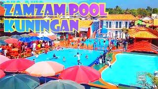 ZAM ZAM POOL manislor jalaksana kabupaten kuningan jawa barat