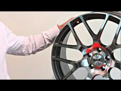 TSW Alloy Wheels | Rotary Forged Technology Explained