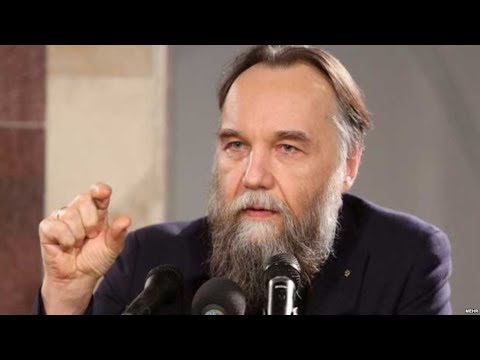 RED OCTOBER: Aleksandr Dugin On Russia's Past & Present And World's Future