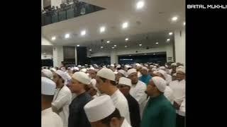 Download YA TAREM YA TAREM SYAILILLAH(HABIB UMAR BIN HAFIDZ)