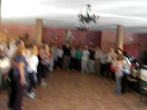 DELFINEX   Quismondo   La Salve   18 09 2010